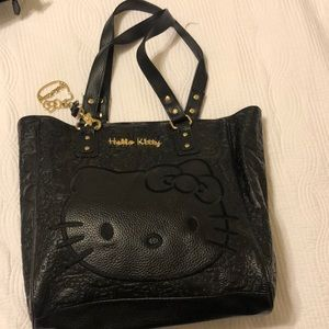 Hello Kitty Lounge Fly Tote bag